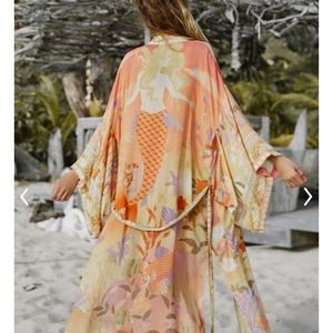 Spell & The Gypsy Collective Madison Maxi Robe